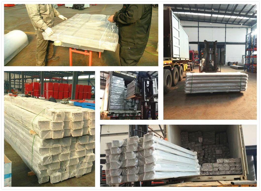 Heavy Duty Steel Pipe Cantilever Rack