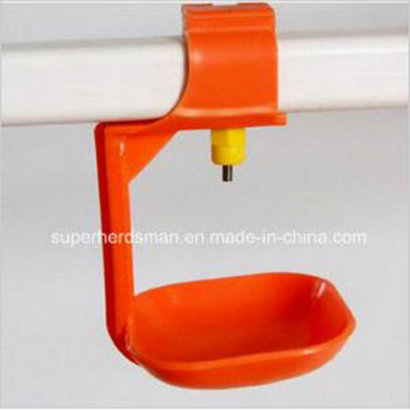Poultry Equipment of Poultry Nipple Drinke in Livestock Machinery