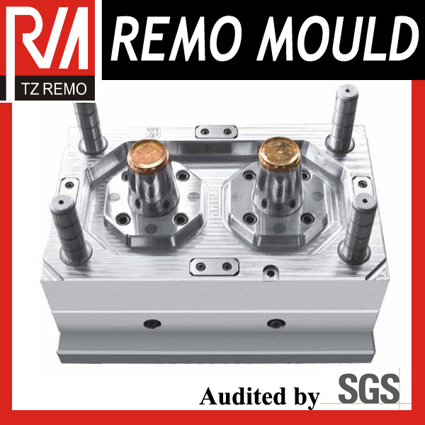 High Quality Plastic Cup Mould / Thinwall Cup Mould / Disposable Cup Mould