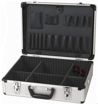Aluminum Barber Tool Case