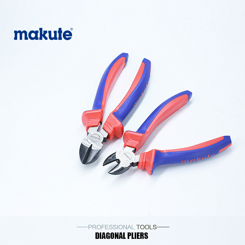 New 6' Hand Tools Heavy-Duty Diagonal Cutting Combination Pliers
