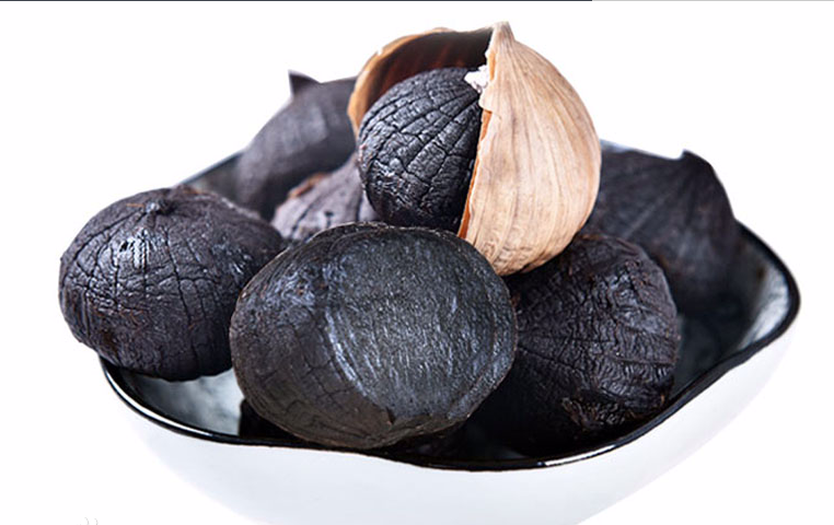 black garlic single solo clove black garlic
