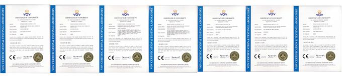 Vd4 Indoor Vacuum Circuit Breaker 12, 24, 36, 40.5kv