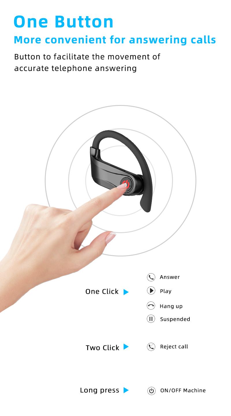 Earphone for Samsung