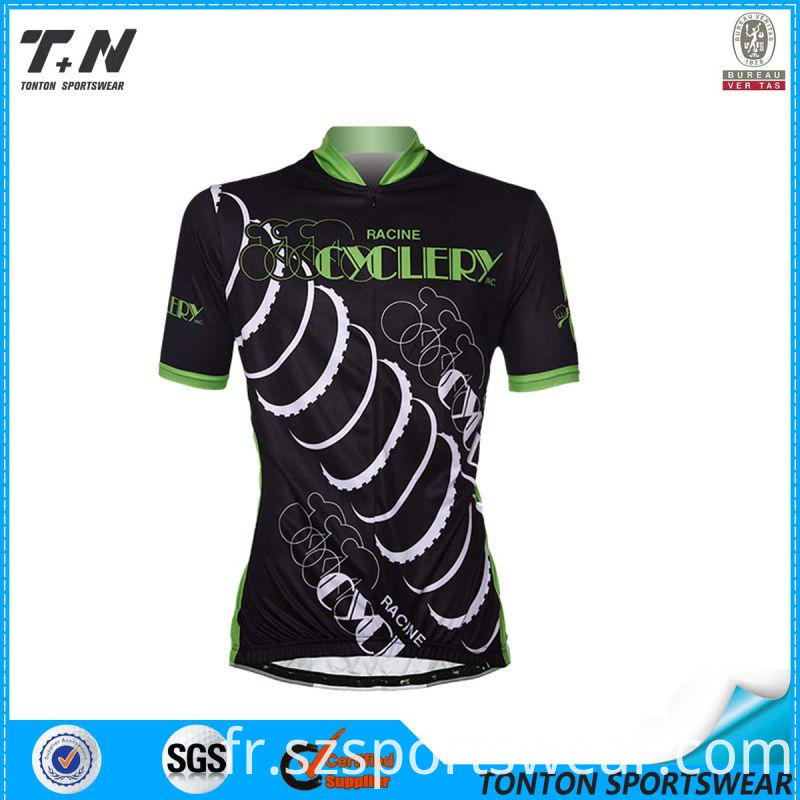 High Quality DIY Cycling Jersey Latest for 2015