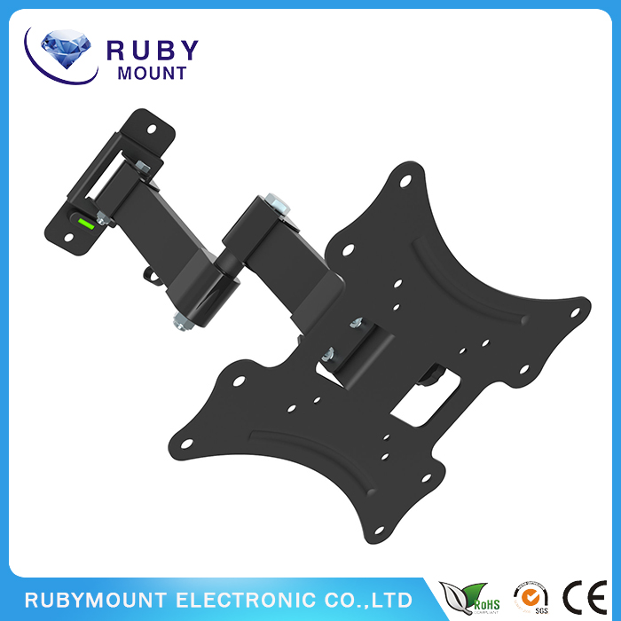 High Quality Weight Rated to 66 Lbs TV Wall Bracket