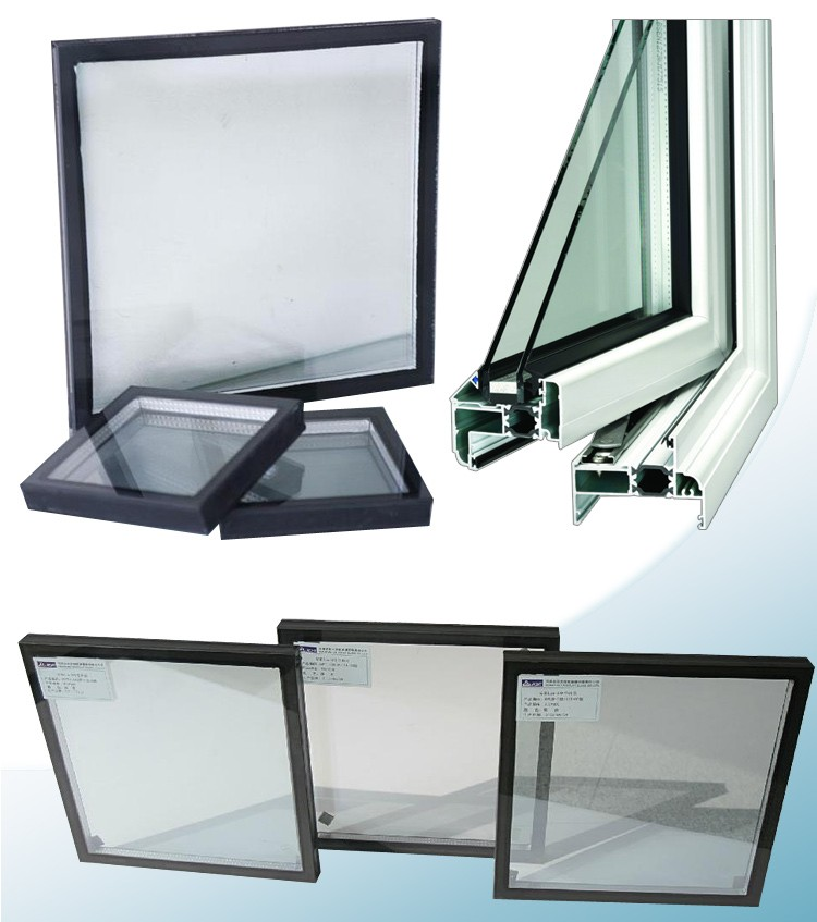 Clear Insulated Glass