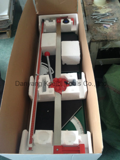 Kseibi Tile Cutters Italy Pattern with Durable Hand Ceramic Cutter