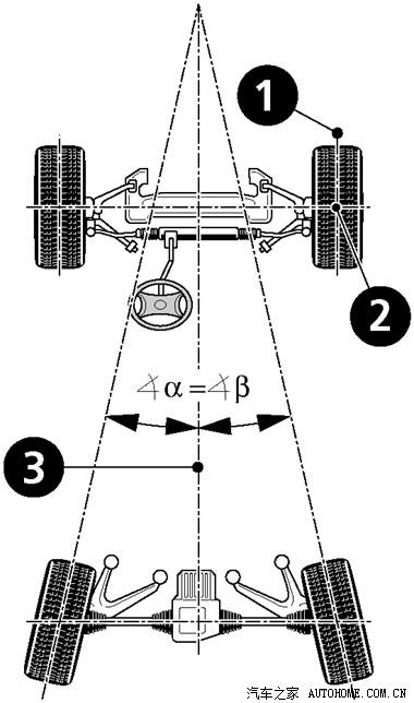 "22"" Truck 3D Four Wheel Positioning Instrument"