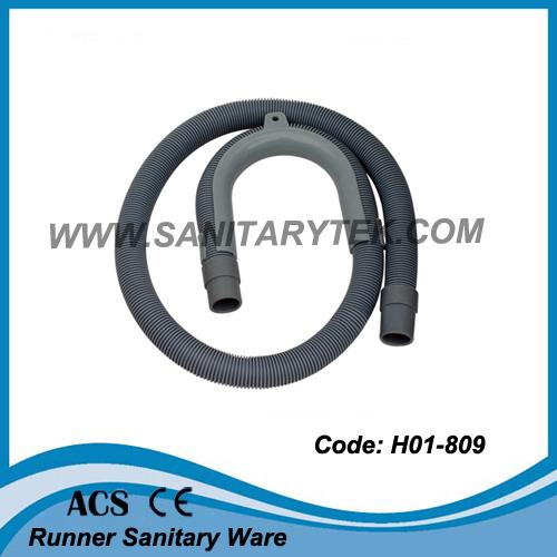 PVC Washing Machine Outlet Water Hose (H01-809)