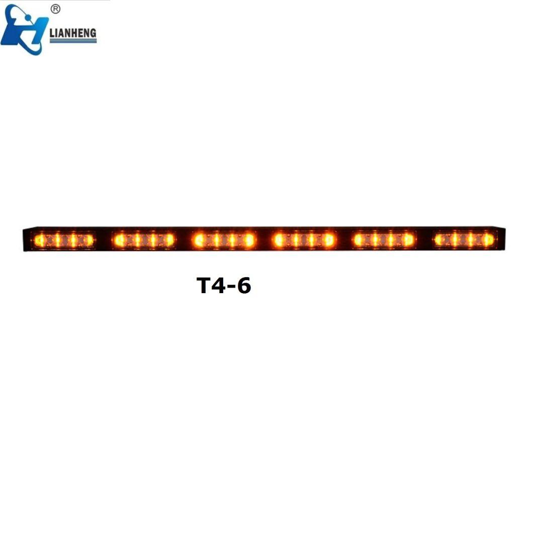 High Quality Emergency Vehicle of 3W LED Warning Strobe Lights