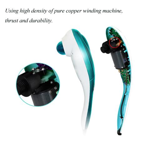 Massage Hammer Powerful Hammer Body Massager