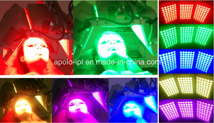 PDT Beauty Machine/LED Light Therapy Anti-Aging Beauty Equipment