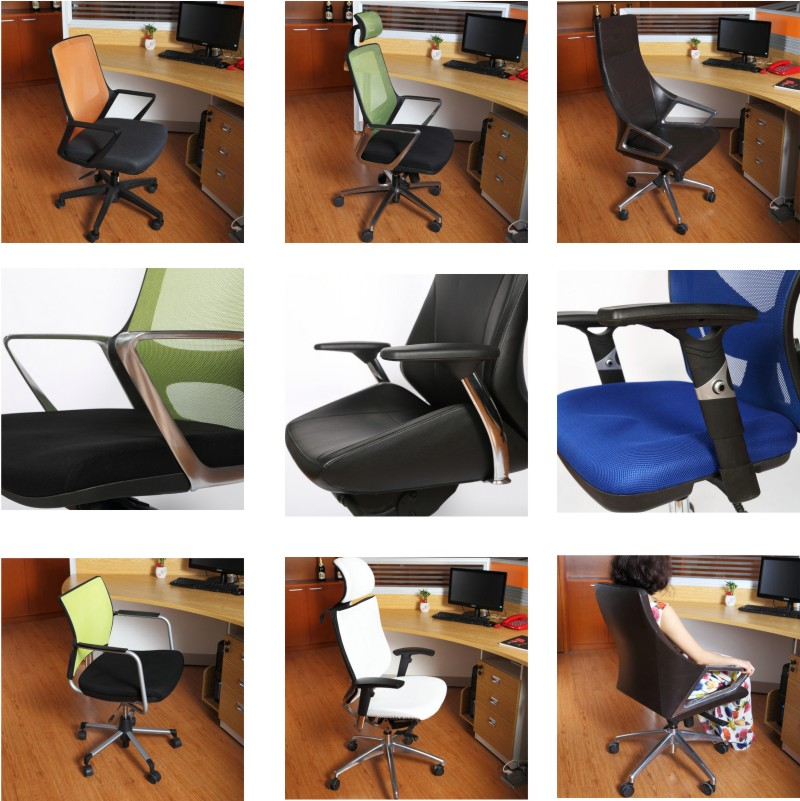 Nice Design Modern Recliner Swivel Office Chair