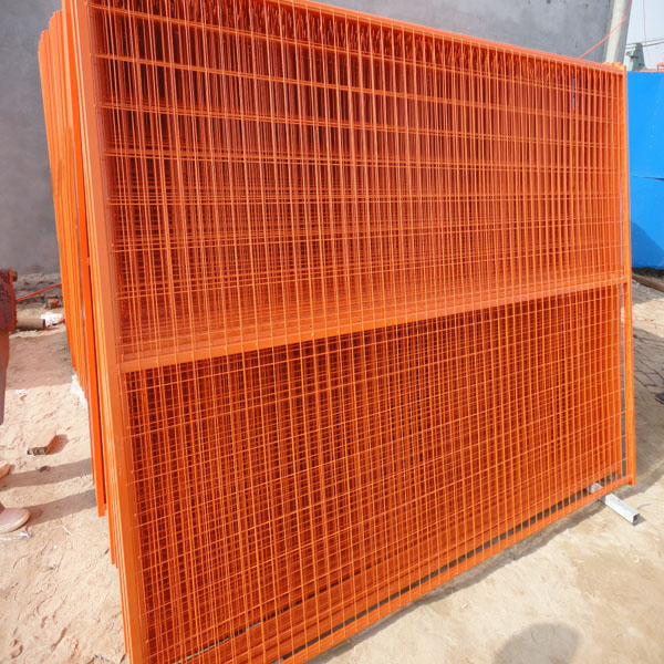 Temporary Wire Mesh Fencing (xy-206)