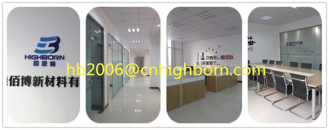 Baibo Small Type Clear Square Quartz Crucible Silica Glass Crucible