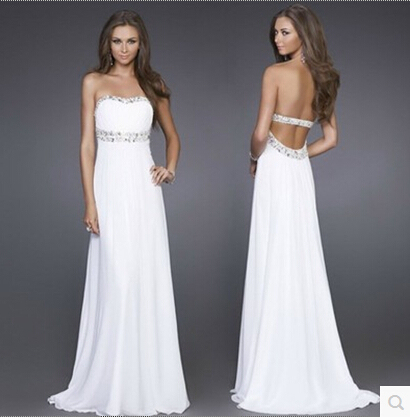 Discount Bridal Party Cocktail Bridesmaid Prom Wedding Evening Dresses (ED13006)