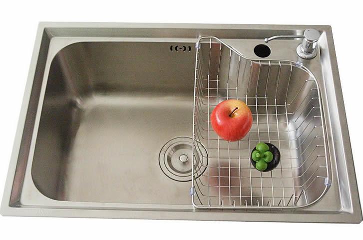 ODM del OEM del proveedor del fregadero de cocina de los lavabos dobles del acero inoxidable
