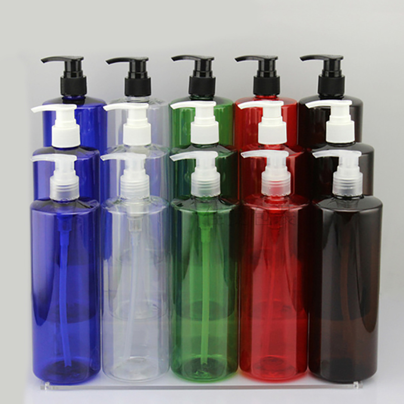 10ml to 300ml Low Price Guaranteed Quality Oil Pump Bottle (NB07)