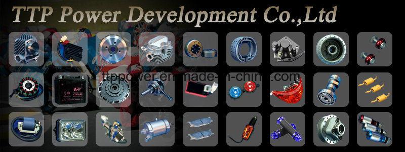 Various Pattern Mini Pocket Bike Motorbike Tyre 90-65-6, 5/110/50-6.5 49cc