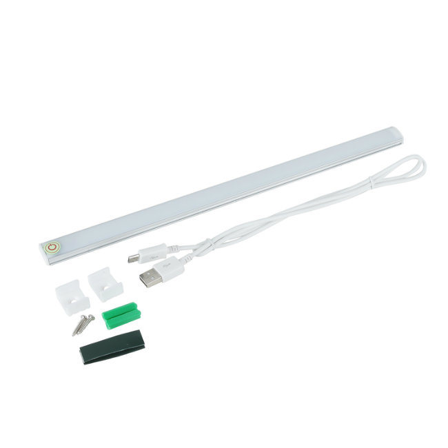 Touch LED Light Touch Control Dimmable 21 LED Light Bar