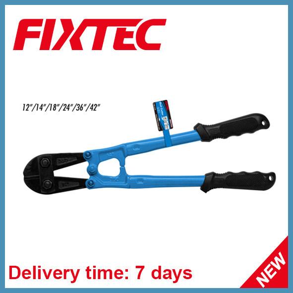 Fixtec Hand Tools Professional Carbon Steel Bolt Cutter