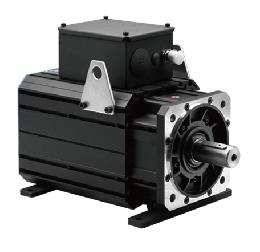 AC Permanent Magnet Servo Motor (215ysa17f 56nm 1700rpm)