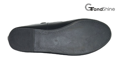 Women's Flat Ballet Elastic Belt Casual Shoes