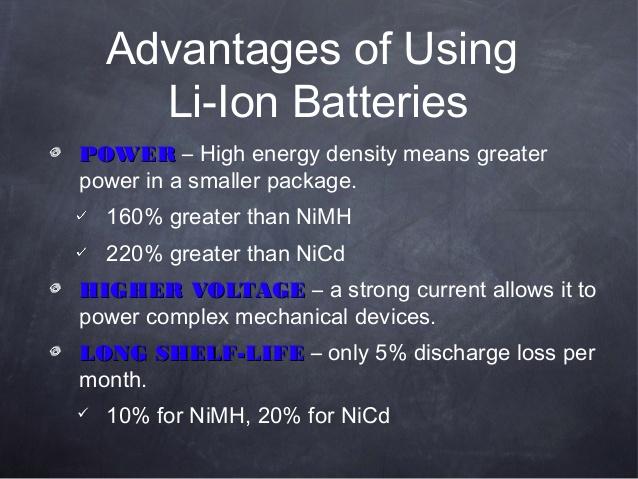 Vtc4 3.7V 2100mAh Li-ion Rechargeable 18650 Battery 30A Discharge