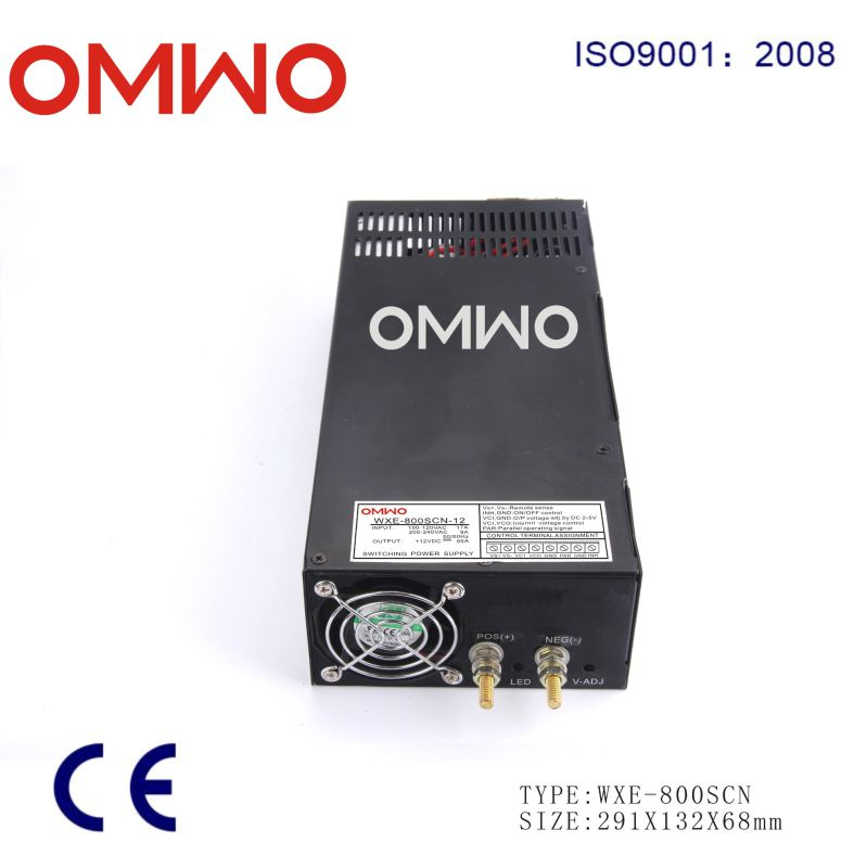 Power Supply with Parallel Function, Switching Power