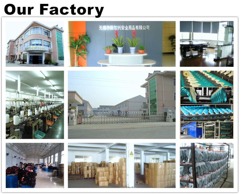 Popular Gloves, OEM for Tools Brand and Garden Brand