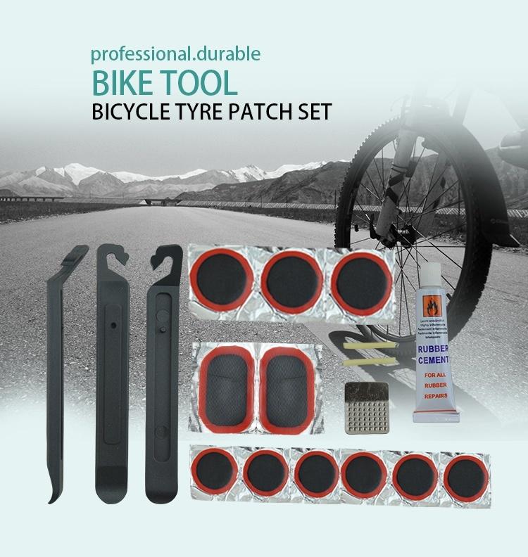 OEM Bike Tool Factory Cold Tyre Repair Patch Tool Bicycle