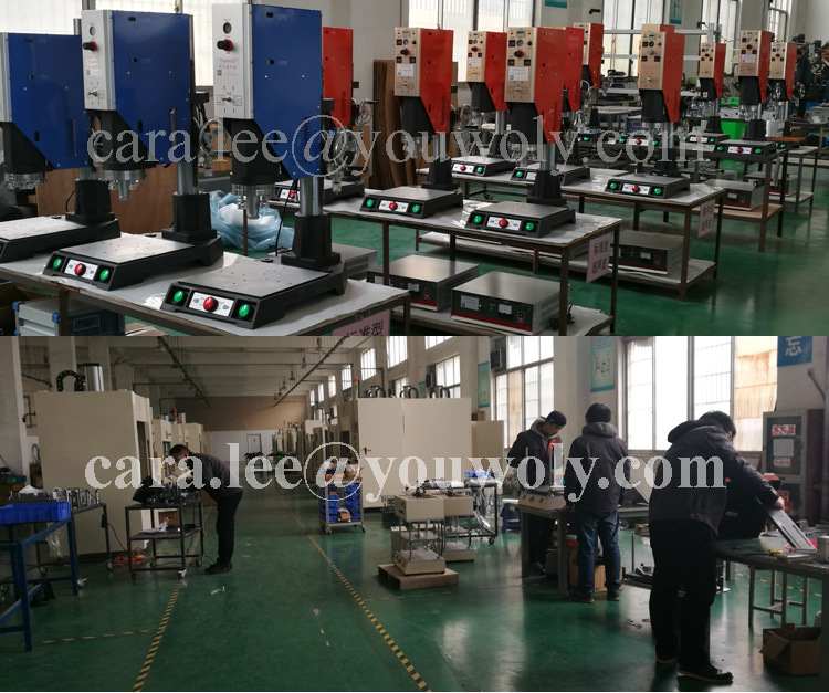 PVC Material High Frequency Welding Machine