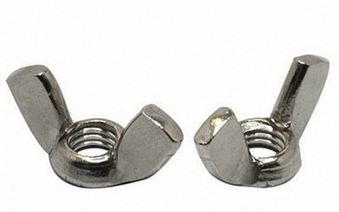 DIN 315 Stainless Steel Wing Nuts/Butterfly Nut