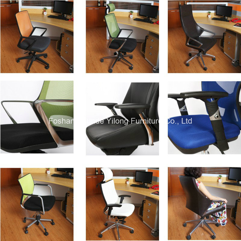 Modern Best Office Chair Silla De Oficina for Sale