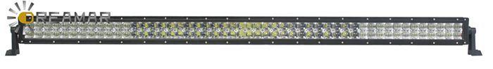 120W. 180W, 240W, 300W 5D CREE Double Row LED Light Bar