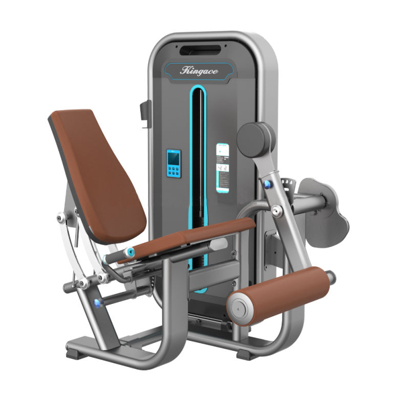 Outer Thigh Abductor Strength Machine