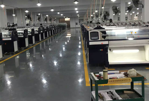 Roller Rubber Skin for Auto Flat Knitting Machine