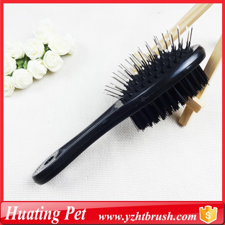 dog shower brush