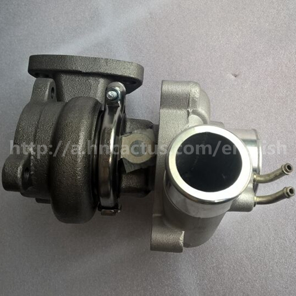 Td04 Turbocharger 49177-02510 49177-02511 for Mitsubishi Montero L200 L300 L400 Pajero 1991- 4D56q 2.5L