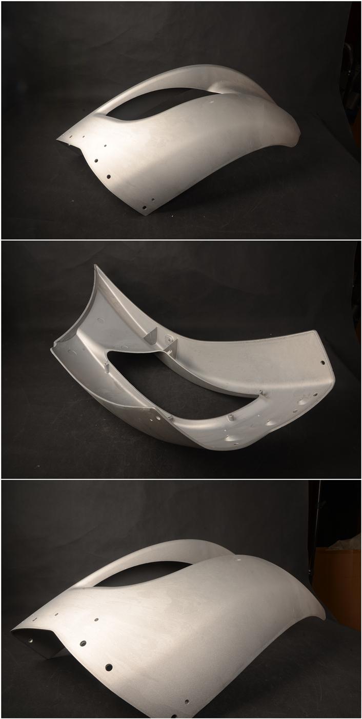 High Quality Precison Metal Casting Auto Parts