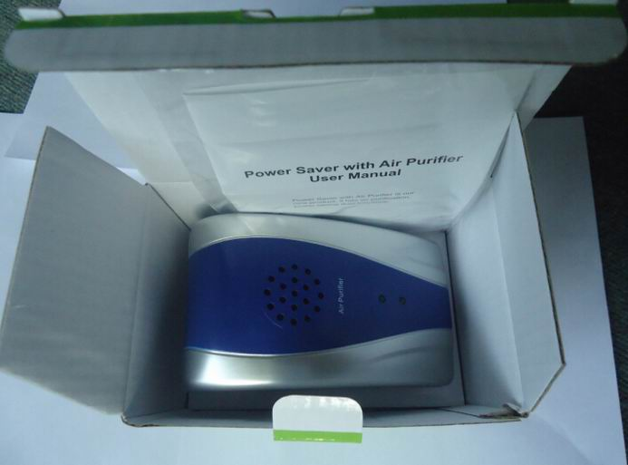 Power Saver with Air Purifier (JK-001)