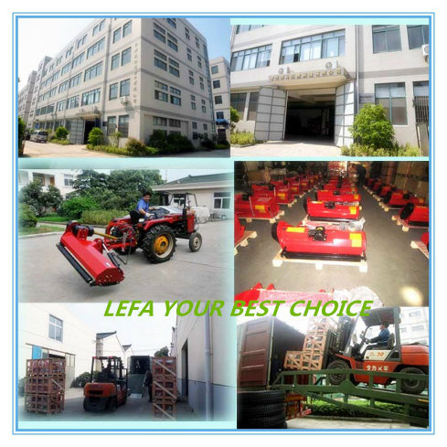 2016 Hot Selling Good Price Higher Quality Topper Mowers Approved Ce Certifiacates