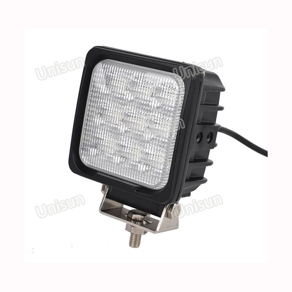 4inch 12V 27W CREE LED Flood Spot Work Light