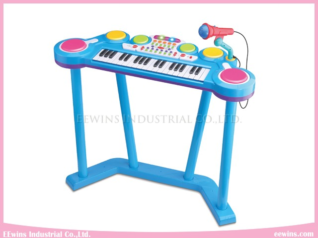 Learning Toys Electronic Organ Toys Musical Instrument