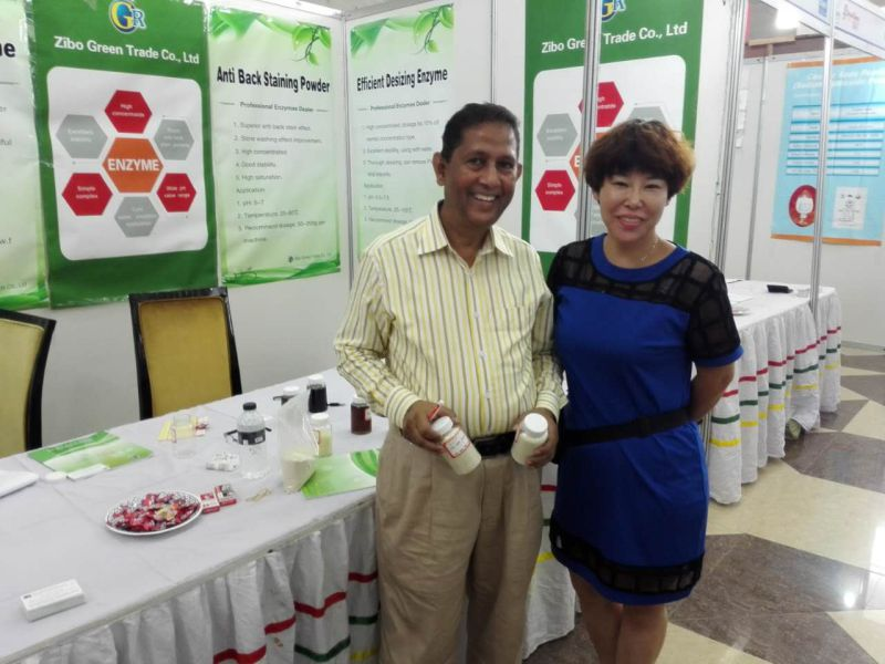Deoxidized Polishing Multi Effects Enzyme
