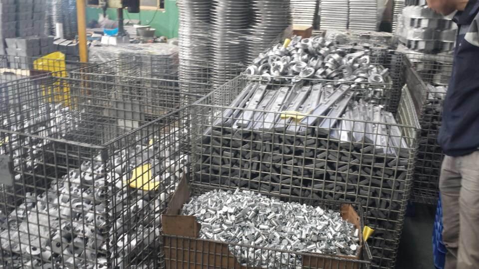 OEM Brass or Zinc or Aluminum Die Casting
