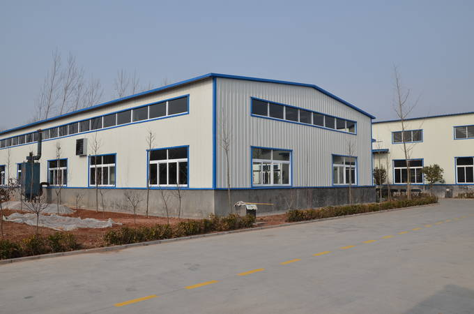 Carbon Steel Machinery Part Factory