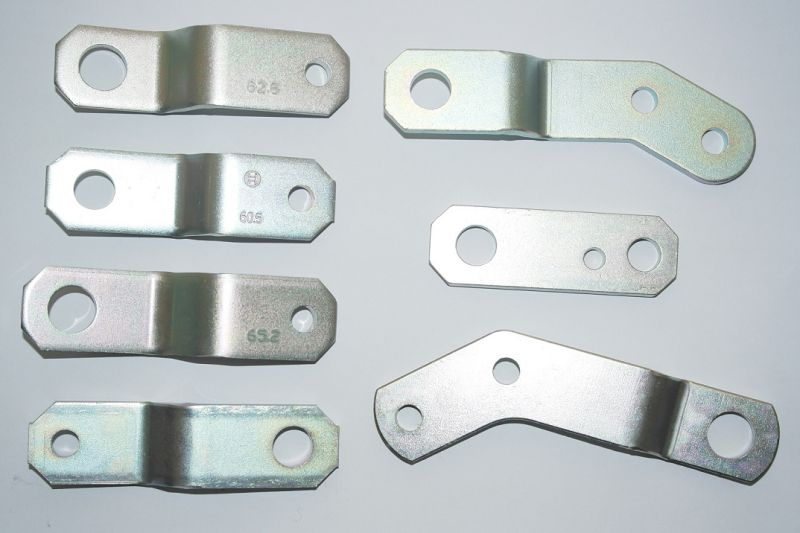 Wiper Connecting Stamping Plate (Form type)