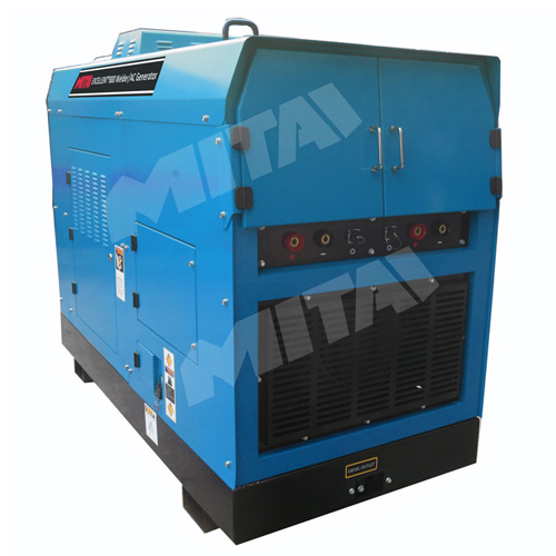 800AMP Welding Machine Price with Generating and Welding Two Function
